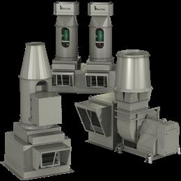 Extractores para Laboratorios