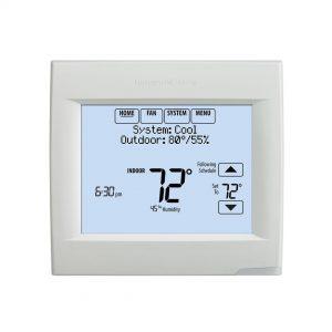 Termostato Digital Programable WiFi VisionPro Honeywell | TH8321WF1001