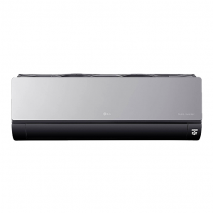 Minisplit LG Inverter Art Cool Tipo Espejo WiFi VR122HD | 1 Ton