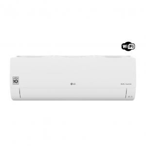 Nuevo Minisplit LG Dual Cool Inverter WiFi VM121H9 | 1 Ton 110v