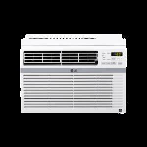 Aire Acondicionado LG Tipo Ventana 18,000 BTU's 220v | W182CE