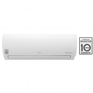 Minisplit LG Hi-Wall Hyper Inverter VH122H7 | 1 Ton 25.5 SEER