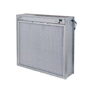 Filtro Electrónico Honeywell 2,000 CFM's | F58G1016