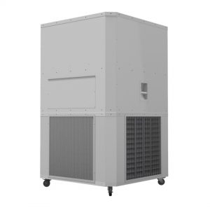 Unidad Purificadora de Aire Health Air 1,900 CFM's